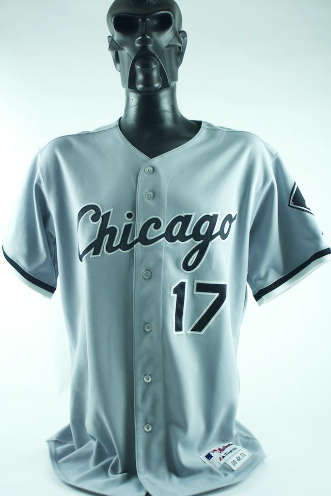buy popular 871c5 5a953 griffey white sox jersey