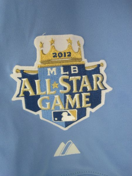 2012 All-Star Game - Baseball Almanac