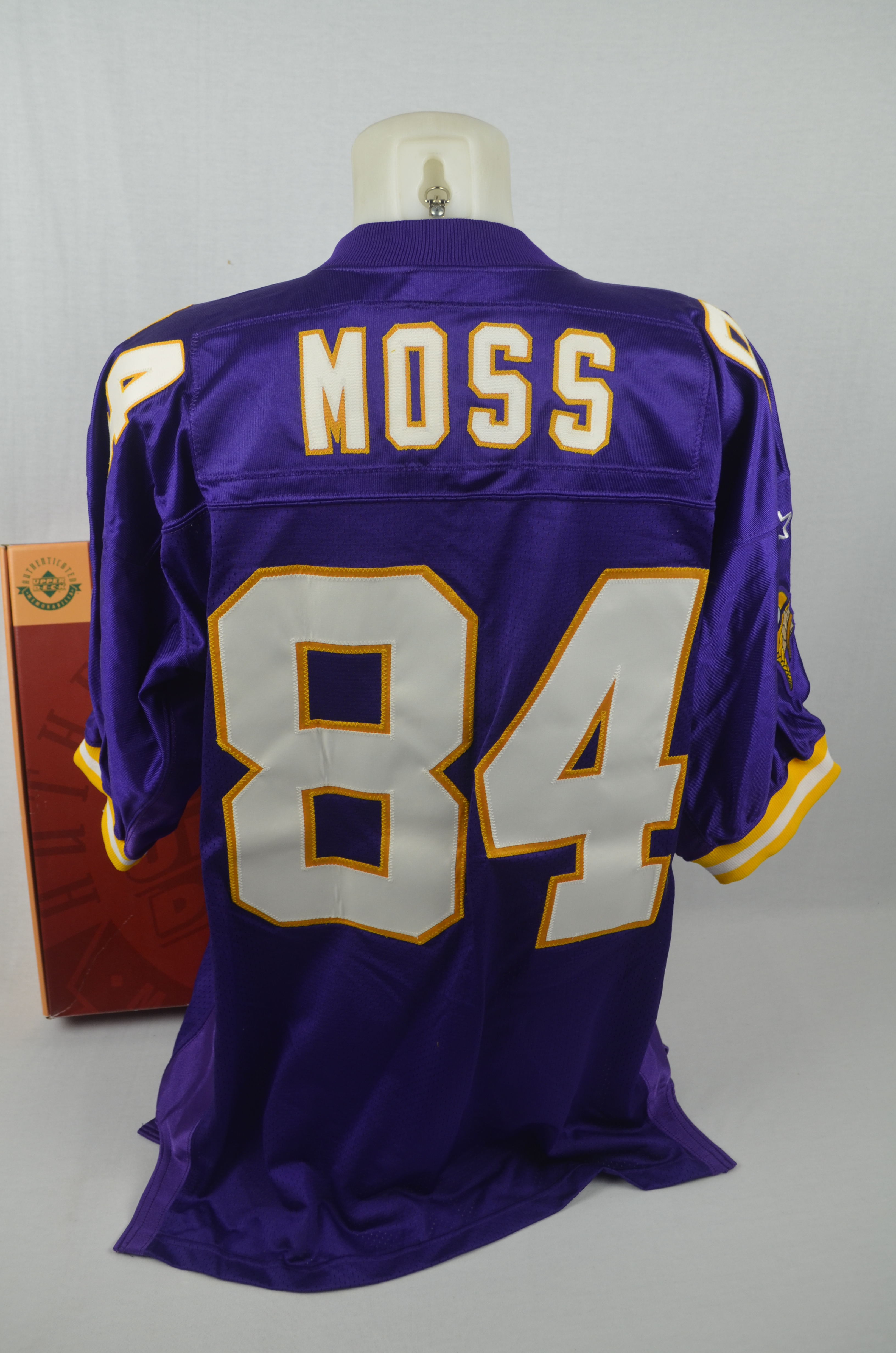 Randy Moss Vikings Rookie