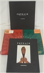 Michael Jordan Autographed Limited Edition Rair Air Book UDA
