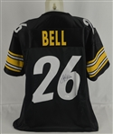 LeVeon Bell Pittsburgh Steelers Autographed Jersey