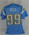 Joey Bosa San Diego Chargers Autographed Jersey