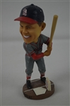 Stan Musial Limited Edition Bobble Head