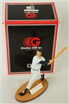 Joe DiMaggio Autographed Limited Edition Gartlan Figurine w/Original Box