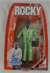 "Joe Frazier ""Rocky"" Figurine In Original Packaging"