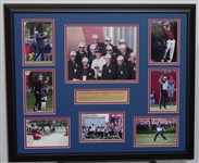 2016 TEAM USA RYDER CUP DISPLAY