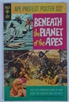 Vintage 1970 Planet of the Apes Comic Book
