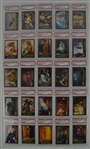 Complete 1978 Close Encounters 66 Card Set PSA Graded