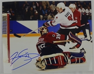 Joe Sakic Autographed 11x14 Photo