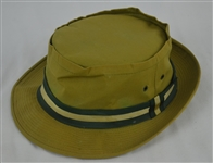 Harry The Hat Walker Personal Owned & Worn Stetson
