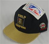 Houston Rockets 1995 NBA Champions Hat