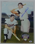 Harmon Killebrew Minnesota Twins Autographed 11x14 Photo