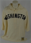 Paul Molitor Minesota Twins Washington Senators TBC Professional Model Jersey w/Light Use