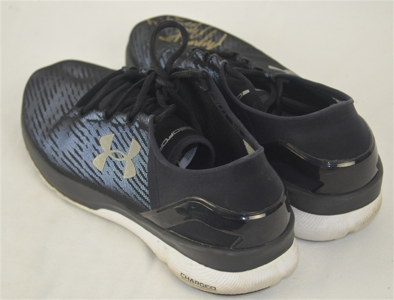 Byron Buxton Minnesota Twins Professional Model BP Shoes w/Moderate Use