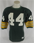 Vintage Champion Durene #44 Football Jersey w/Heavy Use