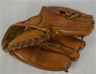 Stan Musial Autographed Rawlings Trap-Eeze Model Baseball glove