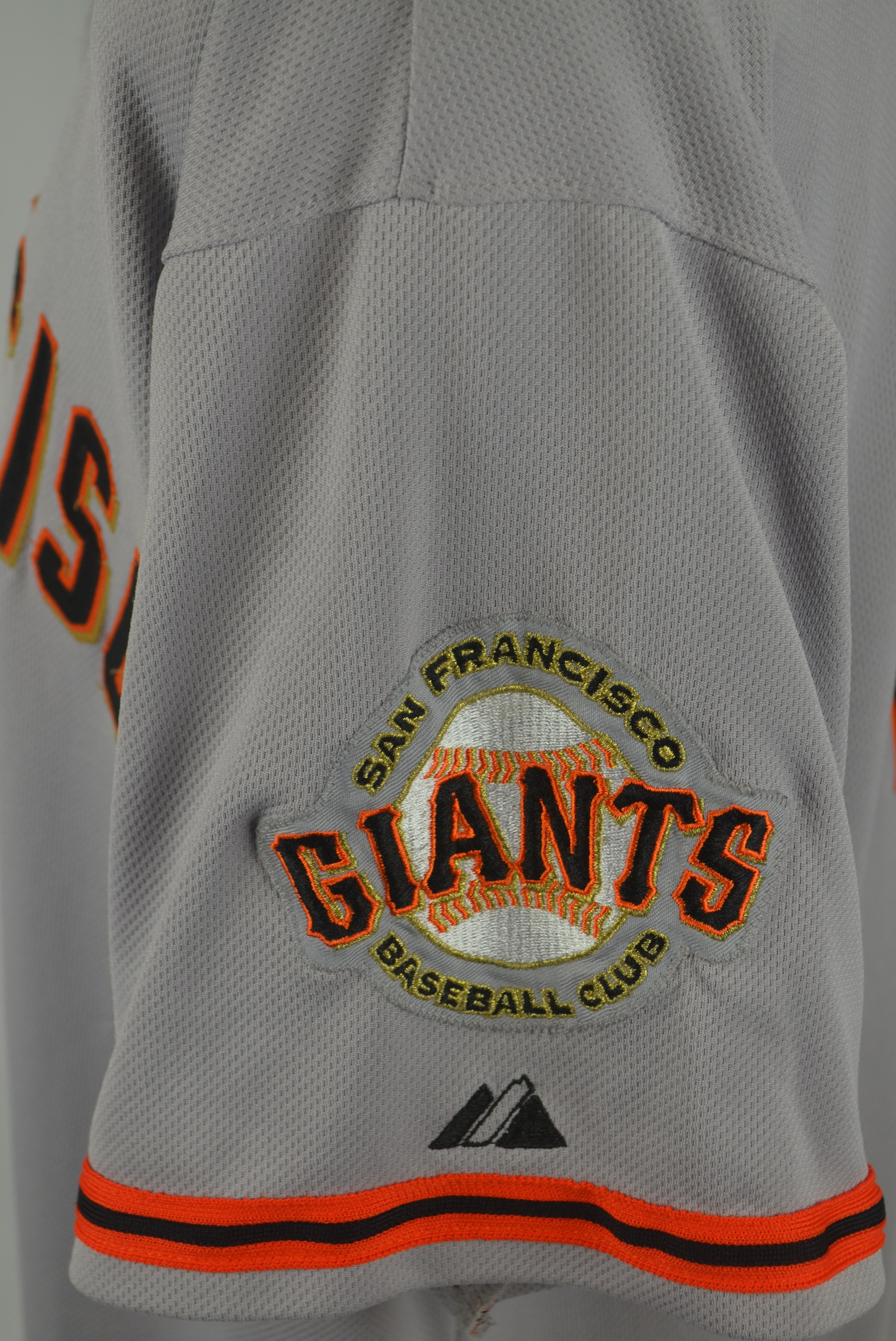 Lot Detail - Bruce Bochy 2014 San Francisco Giants NLDS & NLCS Game