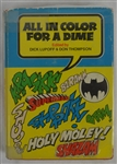 """All in Color For A Dime"" Book 303 Signatures Including Stan Lee & David Prowse PSA/DNA"