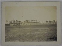 Clearwater Athletic Field 1926 Vintage Original Type I Photograph
