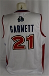 Kevin Garnett Minnesota Timberwolves All-Star Jersey