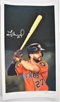 Jose Altuve Limited Edition Signed Giclee