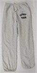 Jack Morris Detroit Tigers Worn Sweatpants