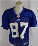 Reggie Wayne 2003 Indianapolis Colts Practice Jersey w/Team LOA