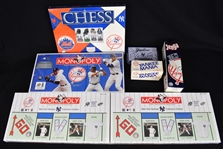 New York Yankee Game Collection