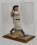 Babe Ruth Ashton-Drake Galleries Legends Series Doll w/Case