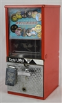 Vintage Toy N Joy Gumball Vending Machine