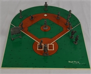 Boyd Perry 1992 Baseball Figurines