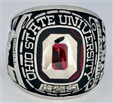 Ohio State Buckeyes 1982 Big 10 Championship Ring