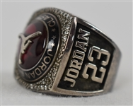 "Michael Jordan ""Jordan Brand Classic"" 2009 High School All-Star Game Basketball Ring"