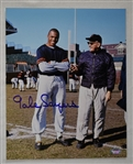 Gale Sayers Autographed 8x10 Photo