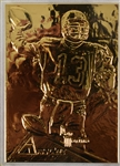 Dan Marino 1994 Limited Edition Highland Mint Card #379/500