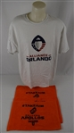 AAF Orlando Apollos Shirt & Rally Towels