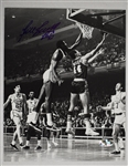 Bill Russell Autographed 8x10 Photo