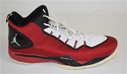 Blake Griffin Los Angeles Clippers Game Used Shoe