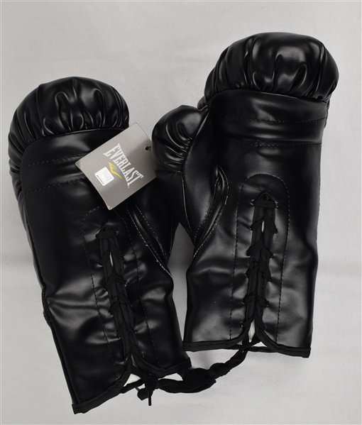 Pernell Whitaker Autographed Boxing Gloves