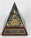 Trent Tucker 1999 Minnesota Gophers Hall of Fame Trophy