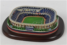 Minnesota Twins & Vikings 2000 Miniature Metrodome Figurine
