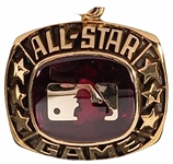 MLB 1985 All-Star Game Pendant From Game Played in Minnesota