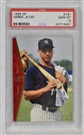 Derek Jeter 1995 Upper Deck SP Card #181 PSA 10 Gem Mint