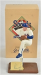 Nolan Ryan Autographed 2000 Southland Best of Sports Limited Edition Statue