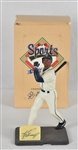 Ken Griffey Jr. Autographed 2000 Southland Best of Sports Limited Edition Statue