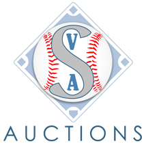 Vintage Sports Authentics Auctions